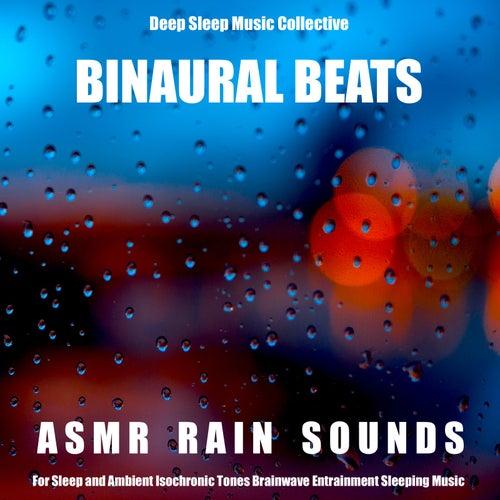 Rain and Brainwave Entrainment Sleeping Music de Deep Sleep