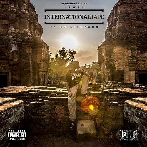International Tape by DJ Keshkoon