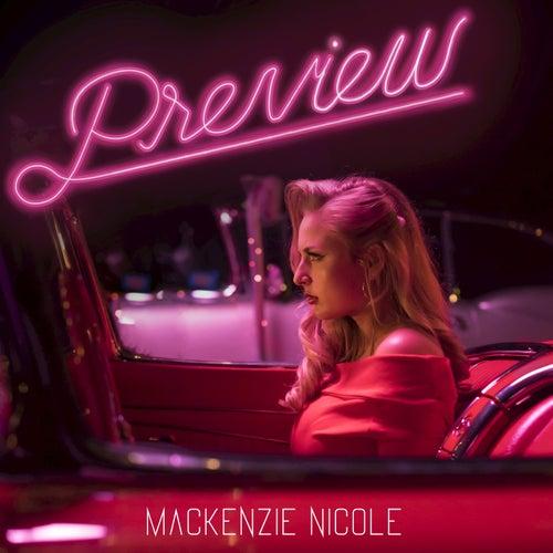 Preview by Mackenzie Nicole