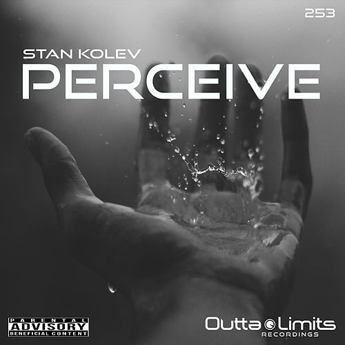 Perceive by Stan Kolev