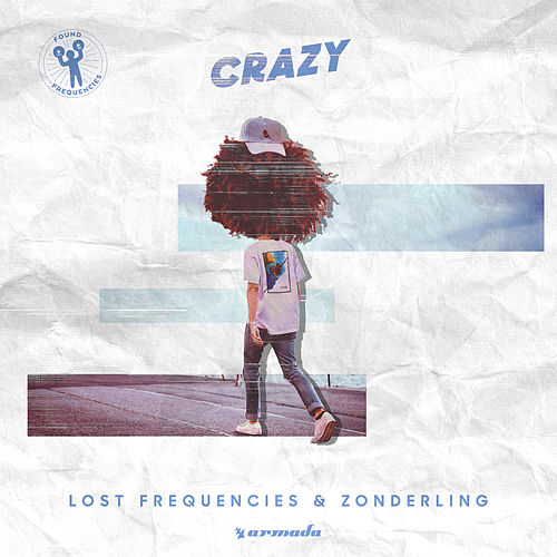 Crazy de Lost Frequencies