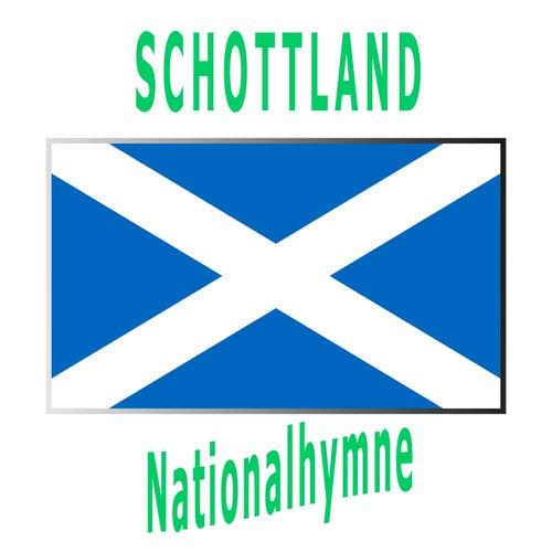 Schottland - Scotland the Brave - Schottische Nationalhymne ( Schottland, Du tapferes ) by Welt-Hymnen Orchester