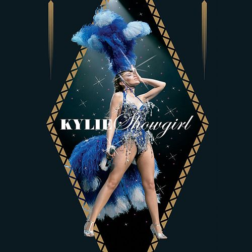 Showgirl - The Greatest Hits Tour de Kylie Minogue