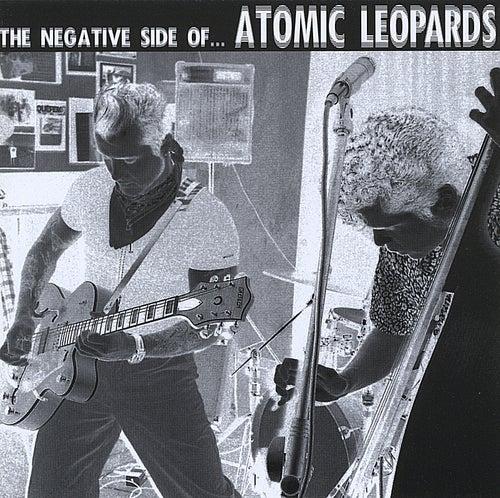 The Negative Side Of de Atomic Leopards