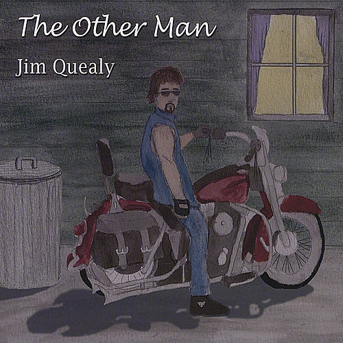 The Other Man von Jim Quealy