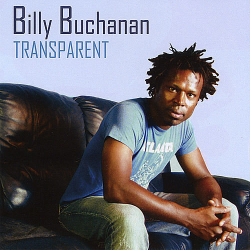 Transparent by Billy Buchanan