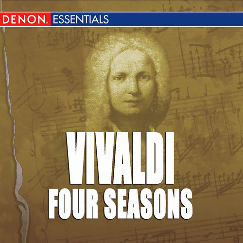Vivaldi: Four Seasons by Alberto Lizzio