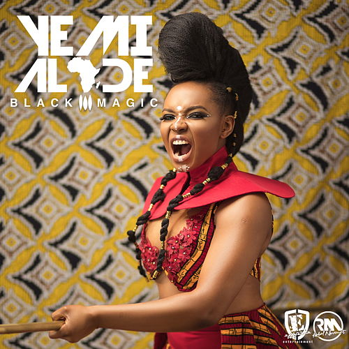 Black Magic de Yemi Alade