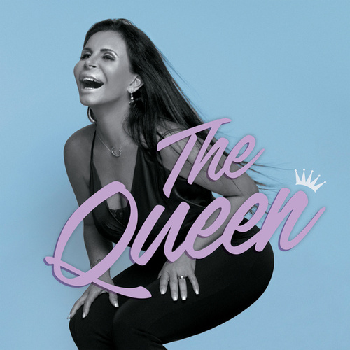 The Queen by Gretchen