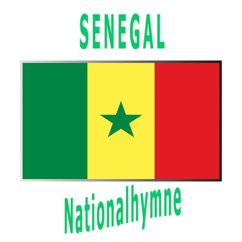 Senegal - Le lion rouge - Princes tous vos koras, frappez les balafons - Senegalesische Nationalhymne ( Zupft eure Koras, trommelt die Balafone ) by Welt-Hymnen Orchester