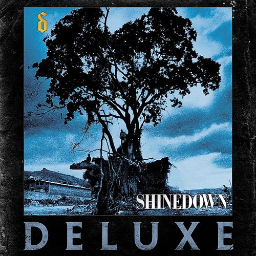 Leave a Whisper (Deluxe Edition) de Shinedown