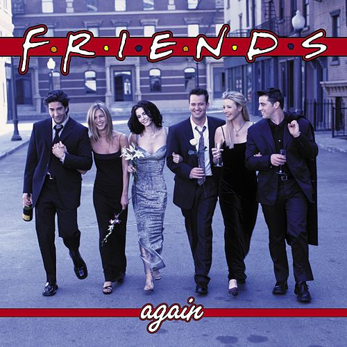 Friends Again di Various Artists