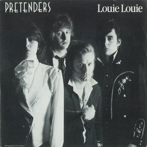Louie Louie / In The Sticks [Digital 45] von Pretenders