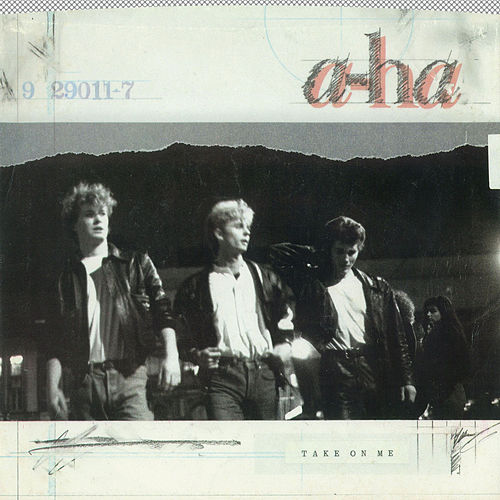 Take On Me / Love Is Reason [Digital 45] by a-ha