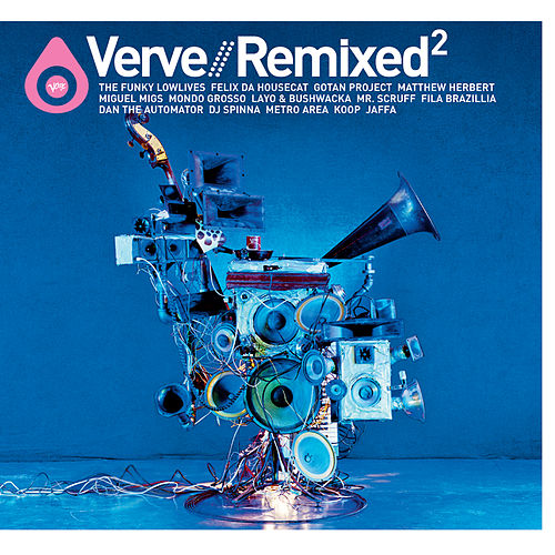 Verve Remixed 2 de Various Artists