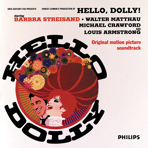 Hello, Dolly! de Jerry Herman