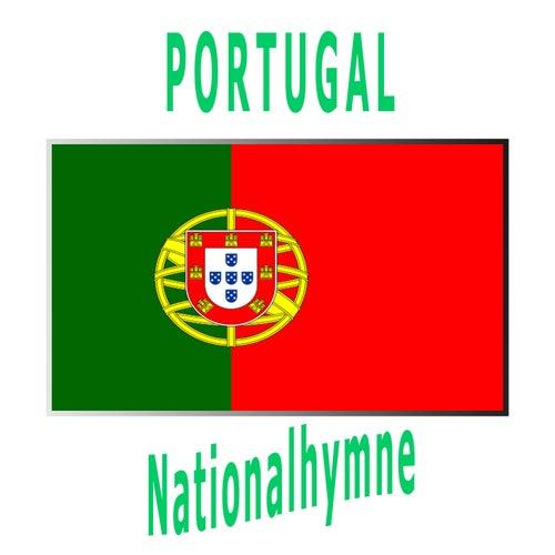 Portugal - A Portuguesa - Portugiesische Nationalhymne ( Die Portugiesische ) by Welt-Hymnen Orchester