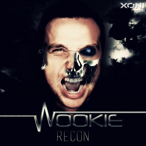 Recon van Wookie