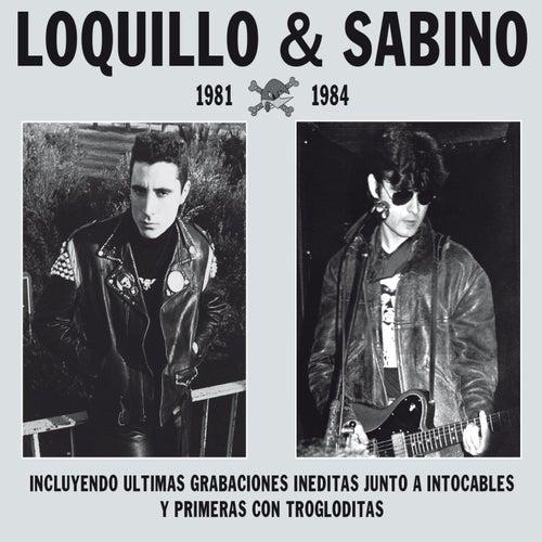 Loquillo & Sabino (Remaster 2017) de Loquillo