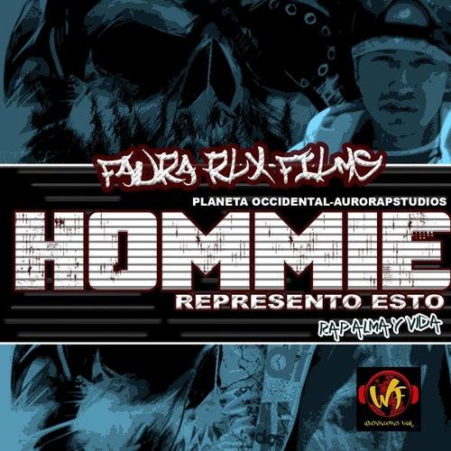 Hommie de Faura Rlx Films