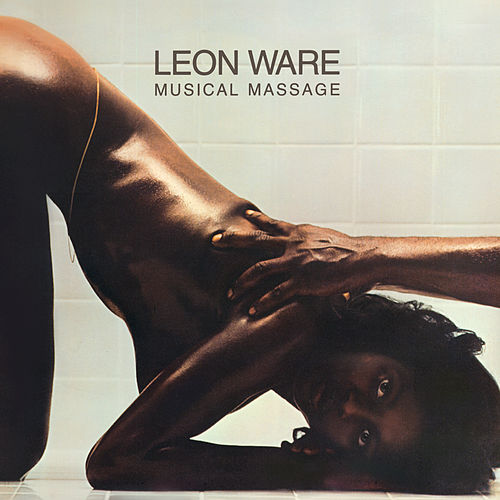 Musical Massage von Leon Ware