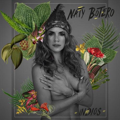 Indios von Naty Botero