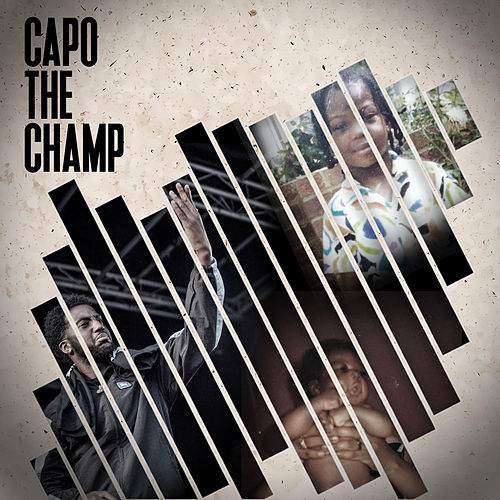 Capo The Champ di Various Artists