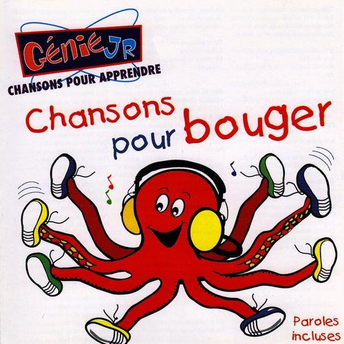 Chansons Pour Bouger by Kidzup Musique Pour Enfants