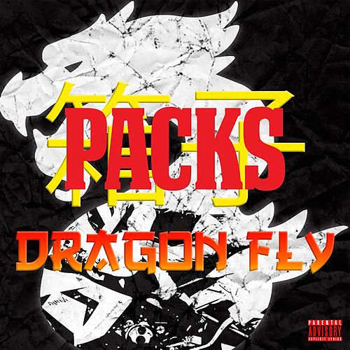 Dragon Fly by Packs