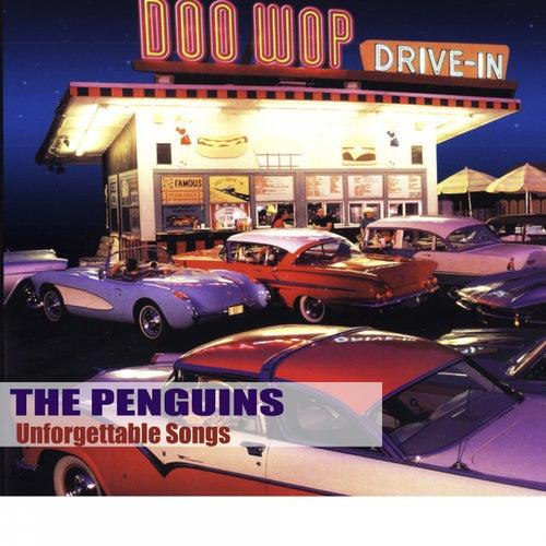 Unforgettable Songs de The Penguins