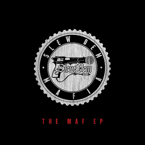 The Maf EP von Various Artists