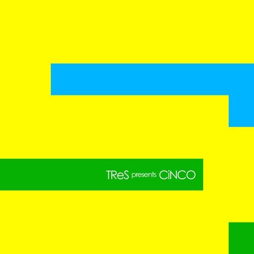 Tres Presents: Cinco von Various Artists