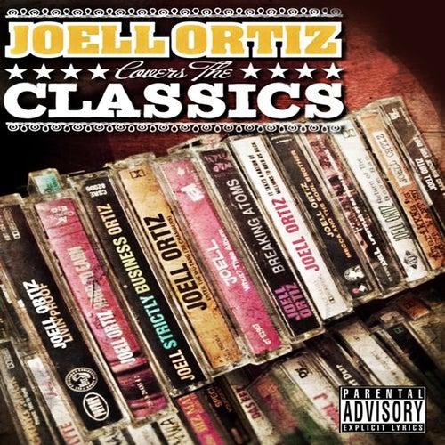 Joell Ortiz Covers The Classics by Joell Ortiz