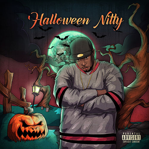 Halloween Nitty by Sean Nitty