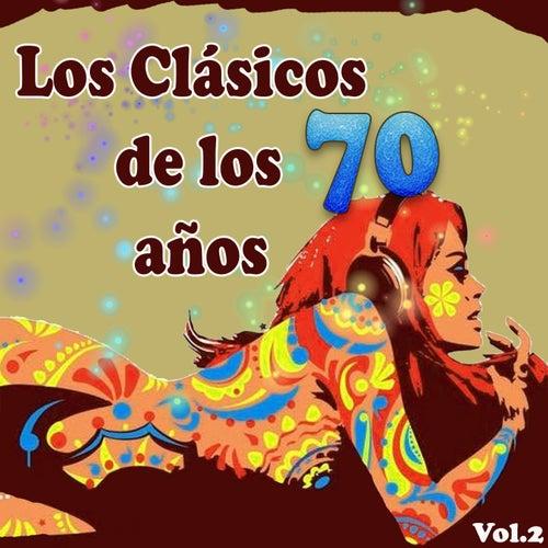 Los Clásicos De Los Años 70, Vol. 2 de Various Artists
