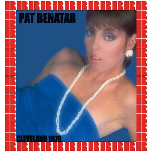 Cleveland Agora, Ohio 6th Nov 1979 von Pat Benatar
