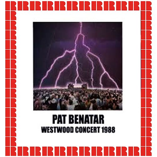 Westwood Concert, Tower Theater, Upper Darby, November 10th, 1988 von Pat Benatar