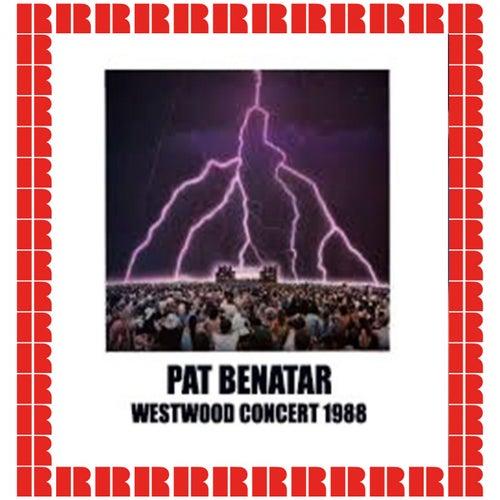 Westwood Concert, Tower Theater, Upper Darby, November 10th, 1988 de Pat Benatar