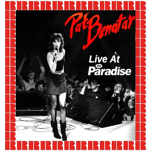Paradise Rock Club, Boston, October 30th, 1979 von Pat Benatar