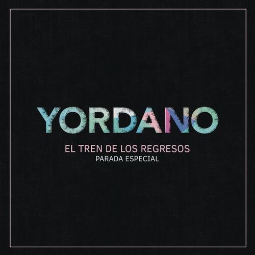 El Tren de los Regresos (Edición Especial) by Yordano