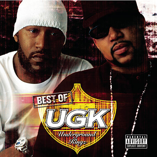 Best Of by UGK
