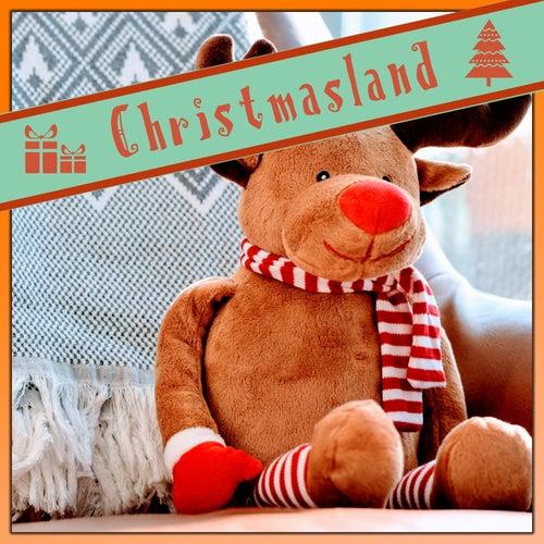 Christmasland de Various Artists