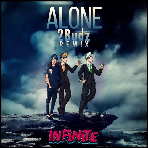 Alone (2Budz Remix) di Inf1n1te