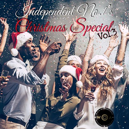 Independent No. 1's: Christmas Special, Vol. 3 by Various Artists