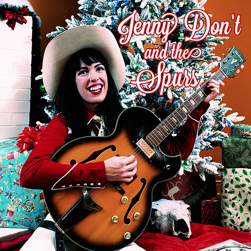 Holiday Tears / Santa, Please Bring Him Home von Jenny Don't And The Spurs