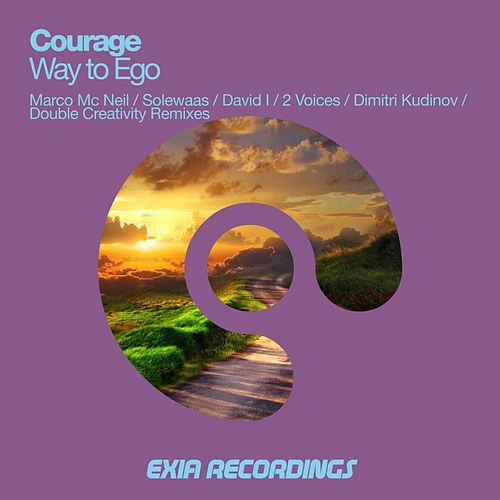 Way To Ego (Remixes) de Courage
