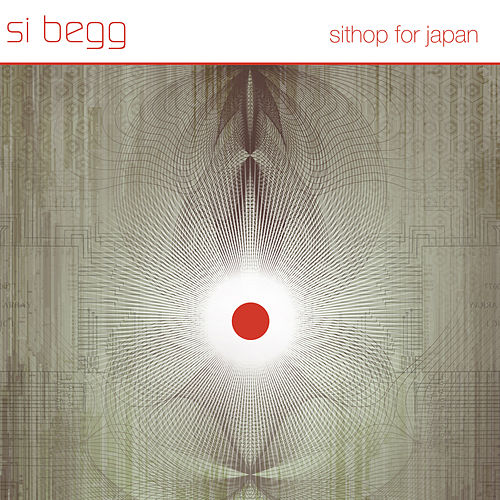 Sithop for Japan by Si Begg