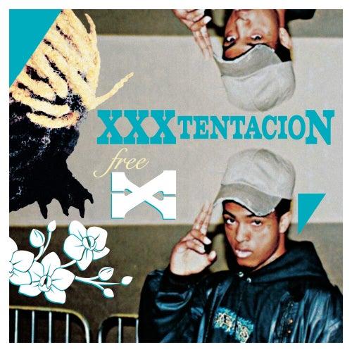 Free X de XXXTENTACION