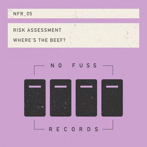 Where's The Beef de Risk Assessment