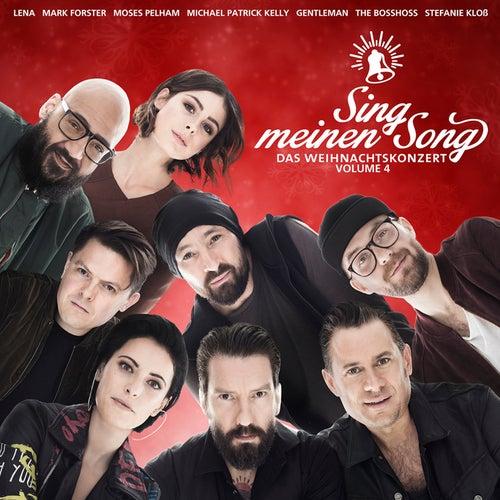 Sing meinen Song - Das Weihnachtskonzert, Vol. 4 von Various Artists